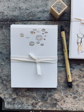 Load image into Gallery viewer, All Eyes on You, Foil Pressed Stationery Set