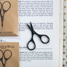 Load image into Gallery viewer, Baby Bow Scissors