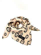 Load image into Gallery viewer, Jacqueline Beetle Scarf