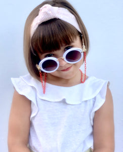 Christie Sunglass Chain for Girls