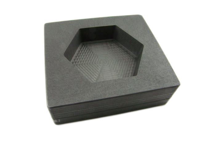 Round & Hexagon Molds