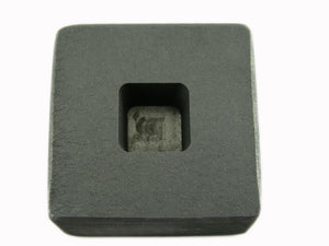 Square & Cube Molds