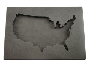 State & Country Molds