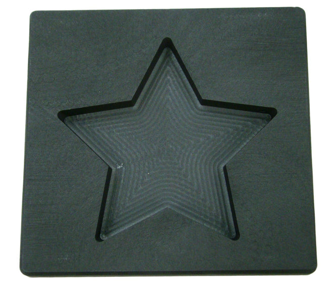 Star & Coffin Molds