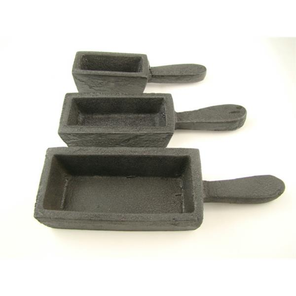 Cast Iron Molds
