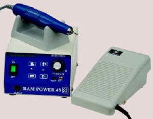 Professional Jewelers RAM POWER 45 MicroTool 45,000 RPM