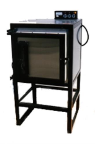 Vcella Furnace Electric Kiln Gold-Copper-Silver 2300F Smelting Ore (MYOGB80)