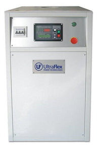 3 Kilo Induction Furnace - Seit Ulraflex Static Melter - 1600 C / 2912 F