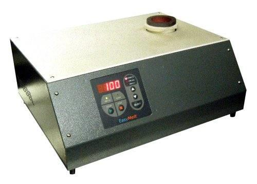 1 Kilo Compact Induction Easy Melt Furnace for Gold Silver Copper