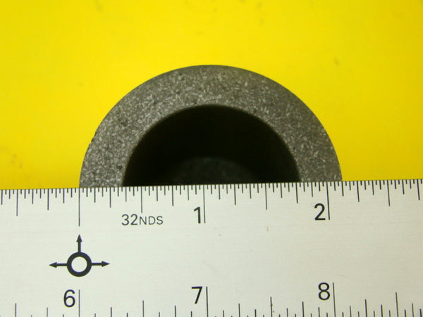 "20 oz Graphite Crucible for Melting Gold-Silver-Copper- 2-1/8"" W x 2-1/8"" Tall"
