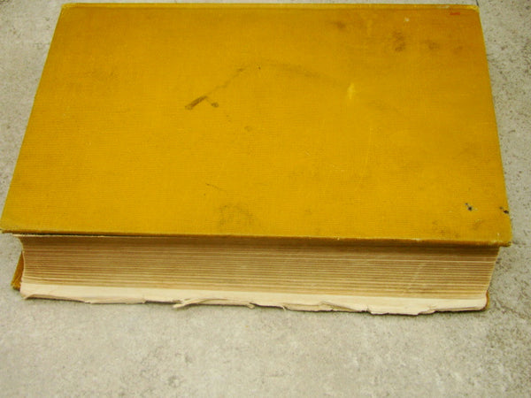 """GOLD"" by Stewart Edward White -  437 pages Hard Back Book"
