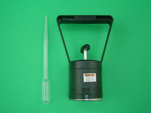 Gold Prospecting Black Sand Magnetic Separator & Snuffer-Clean up-Mining Panning