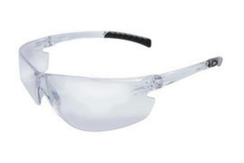 "Safety Glasses ""All Purpose"" Rubber Armed For Comfort"