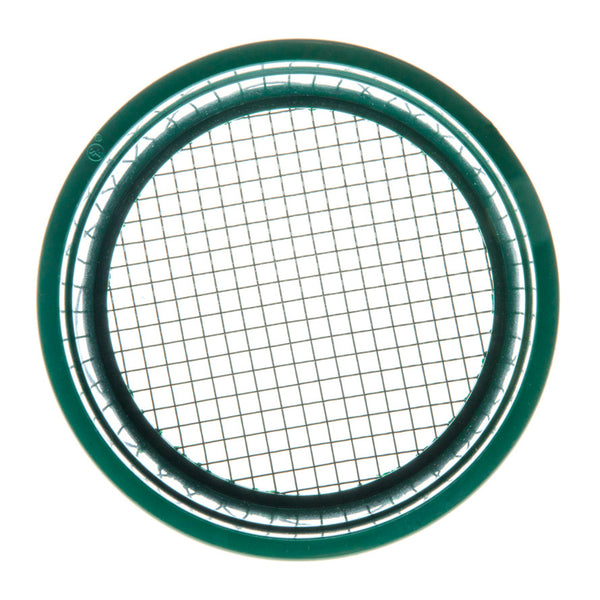 "Stackable Mini 5"" 1/4 Mesh Screen -Gold Panning - Prospecting - Mining"