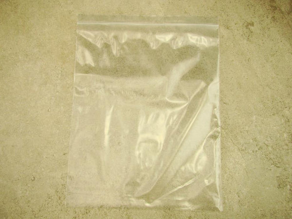 "100pcs 2Mil 8"" x 10"" Zip Lock Plastic Bags-Storage-Jewerly-Parts"