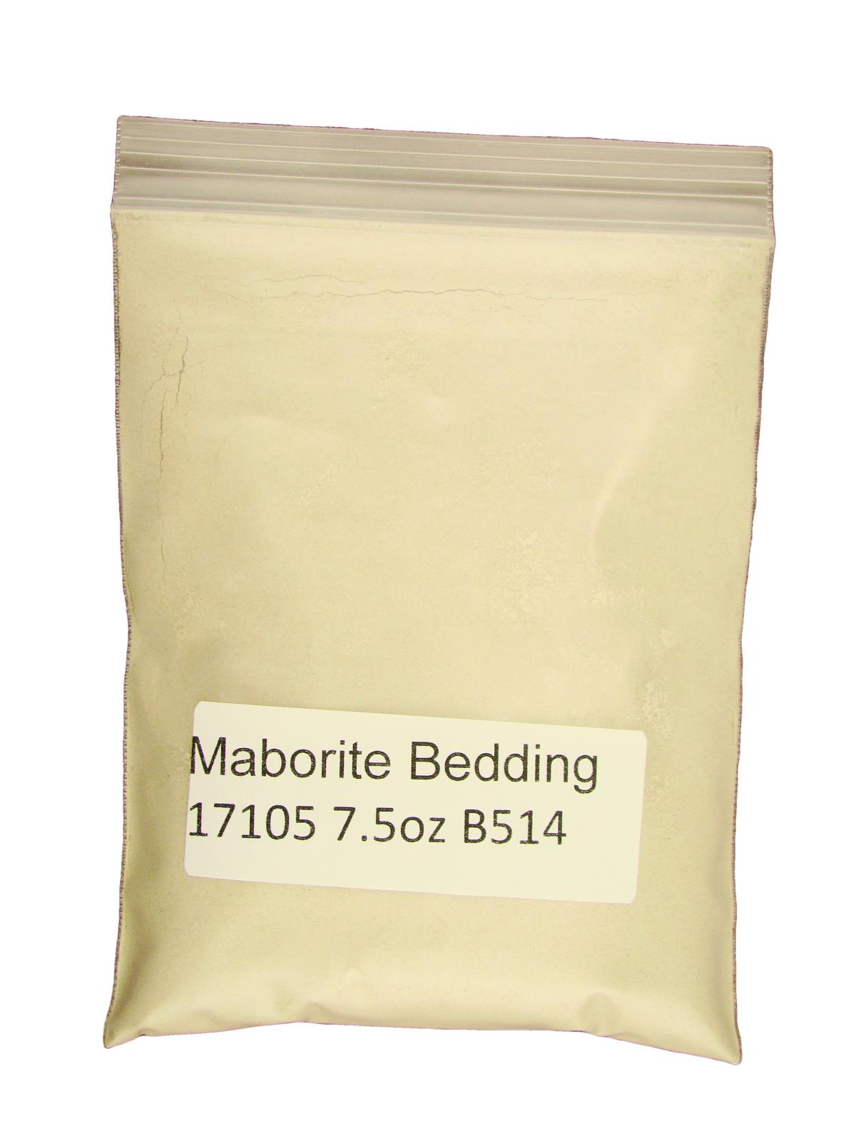 Marborite Furnace Bedding 7.5oz - Gold Recovery-Flux Smelting-Refining-Assay