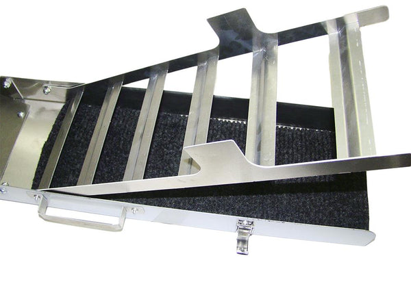 "NEW 33"" Long Aluminum Sluice Box Hungairian Riffles- River - Creek - Gold Mining"
