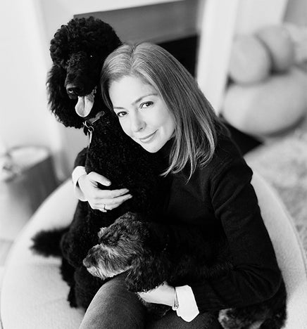 REGINA HAYMES is a former Fashion Editor and Director