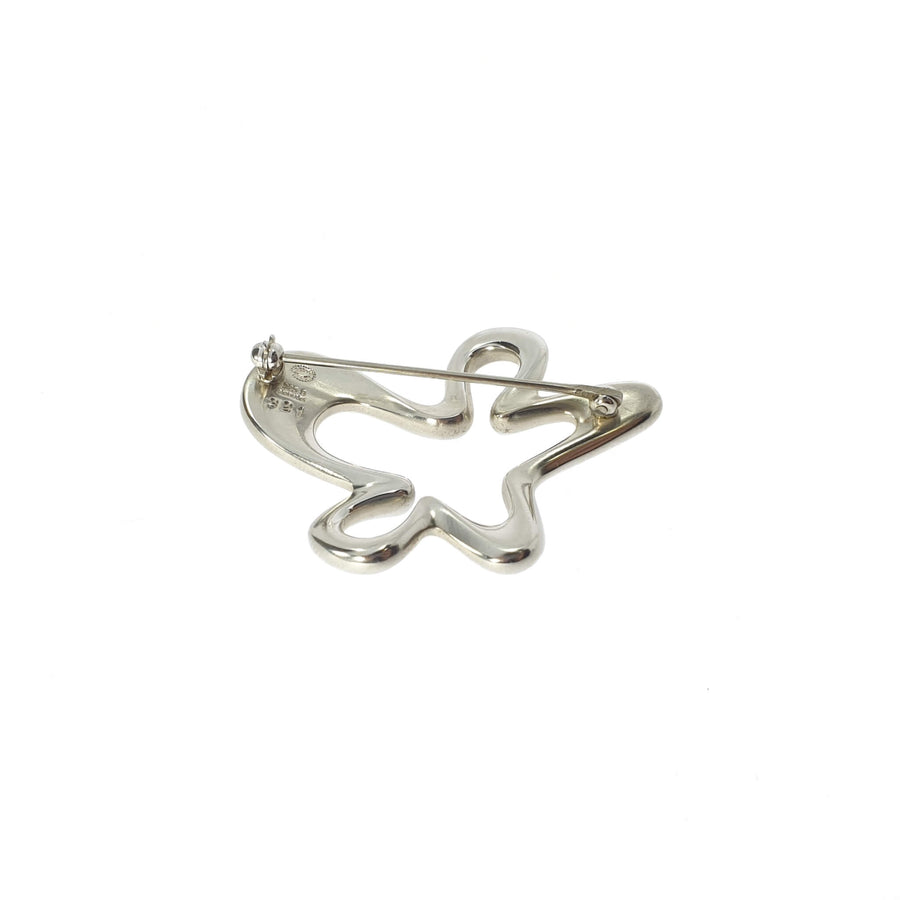 Georg Jensen Splash Brooch