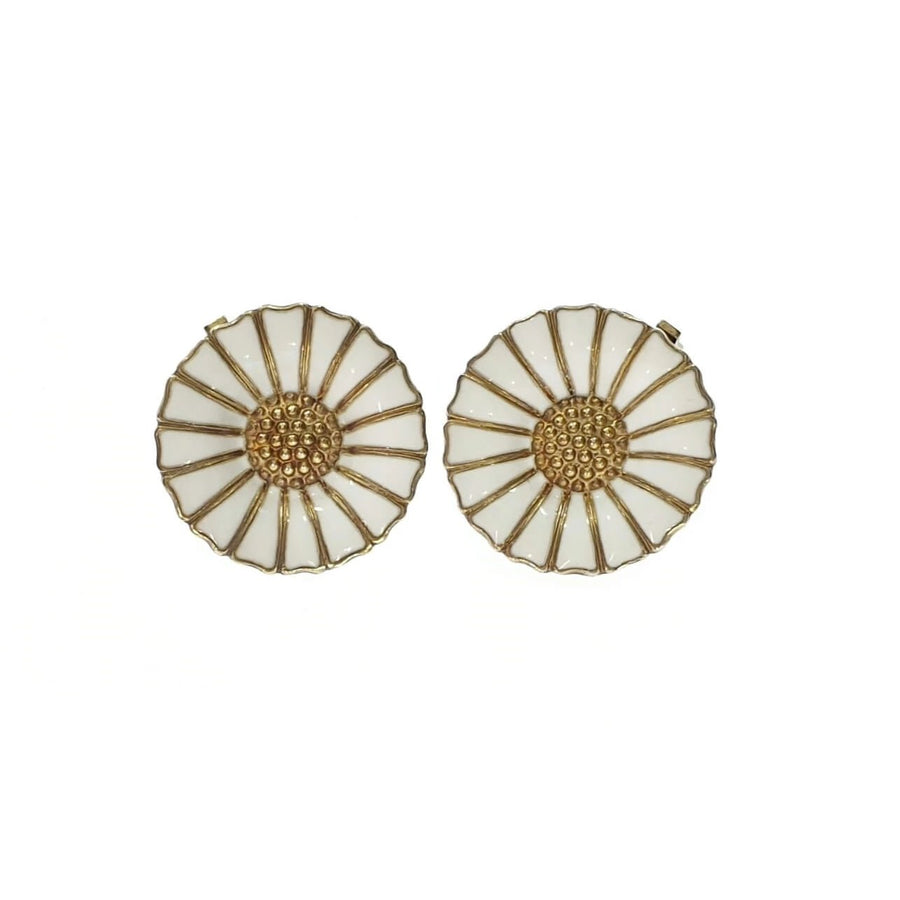 Georg Jensen Daisy Earrings