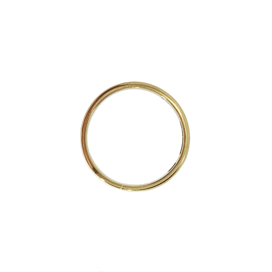 22ct Gold Wedding Band