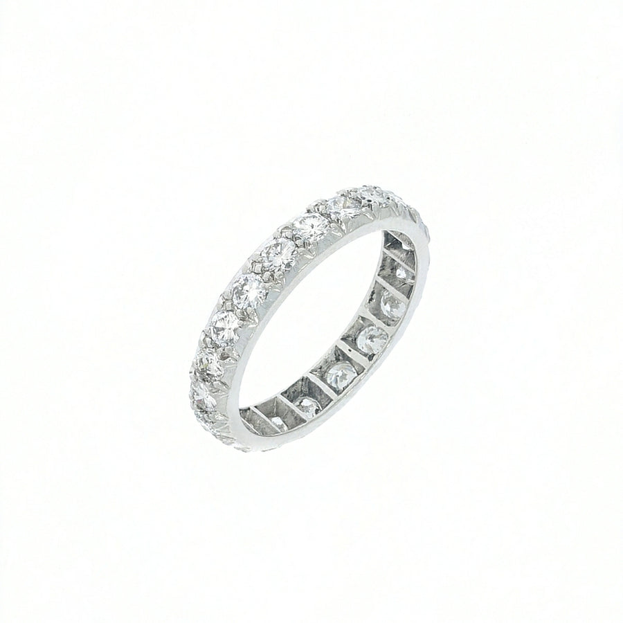 1.60ct Diamond Full Eternity Ring