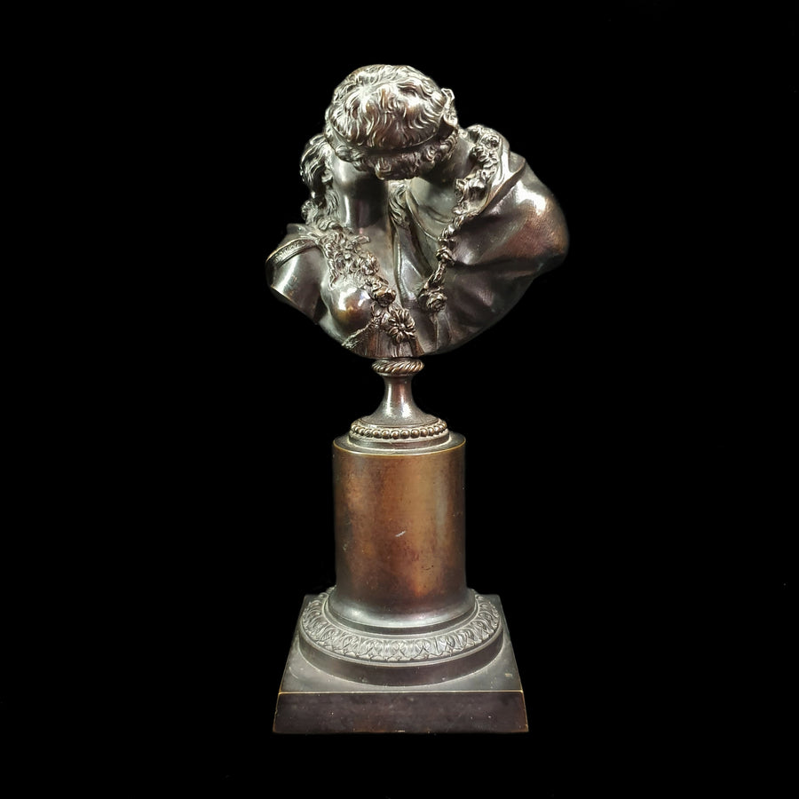 Romeo & Juliet Bronze