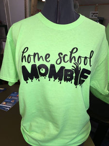 MOMBIE _ Grab Bag Shirts Brights