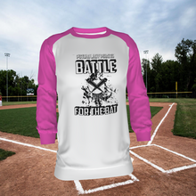 Load image into Gallery viewer, Pink  Sleeve Baseball Sleeve