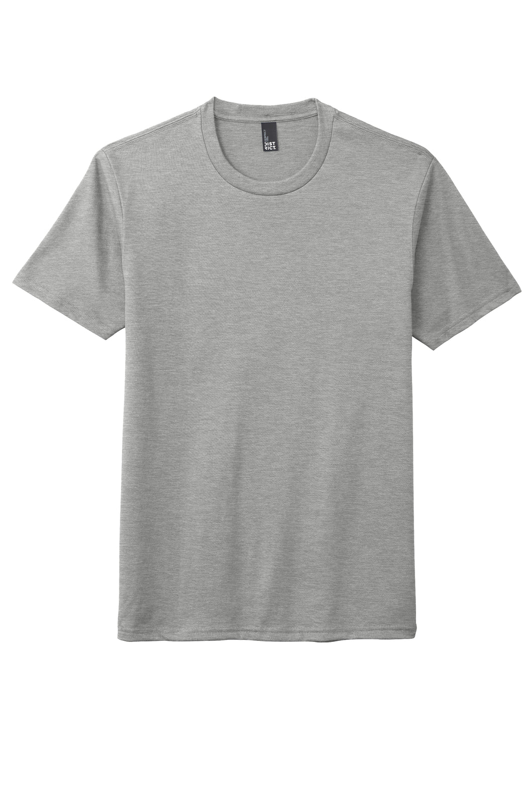 DM130-Heathered Grey