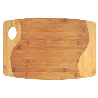 Natural Bamboo Cutting/ Charcuterie Boards with handles
