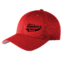 Load image into Gallery viewer, Jersey mesh Polyester Cap -Sublimation Printed