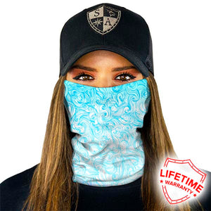 Face Shields -Preprinted