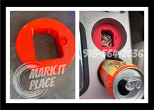 Load image into Gallery viewer, PRE-ORDER   Car Cup Holder - Dip Insert