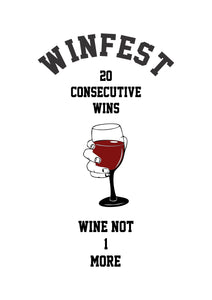 Special Listing - Winefest 2020