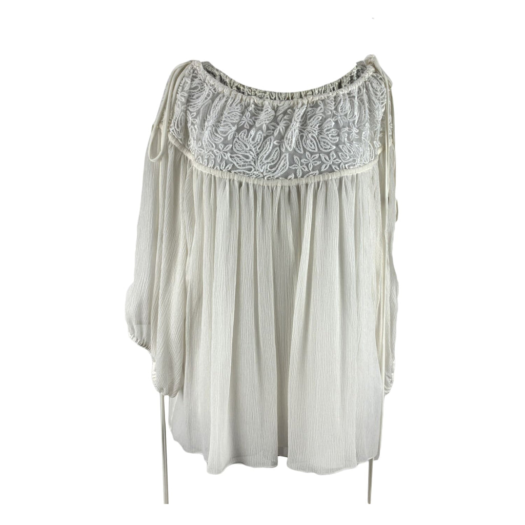 Chloe Top Blouse