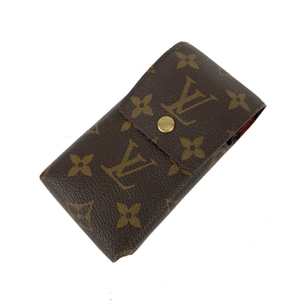 Louis Vuitton Accessorio Etui Phone Holder