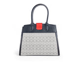 The black Folly shoulder bag - FULANI