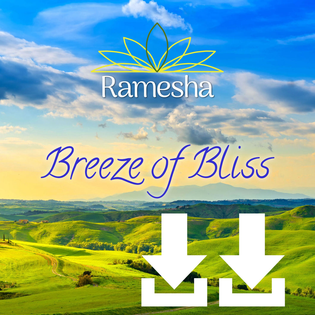 'BREEZE OF BLISS' - Super Download **