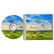 Load image into Gallery viewer, 'BREEZE OF BLISS' - CD + Mug Bundle