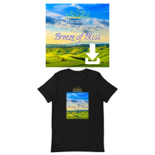 Load image into Gallery viewer, 'BREEZE OF BLISS' - Digital Download * + Men T-Shirt Bundle