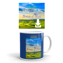 Load image into Gallery viewer, 'BREEZE OF BLISS' - Digital Download * + Mug Bundle