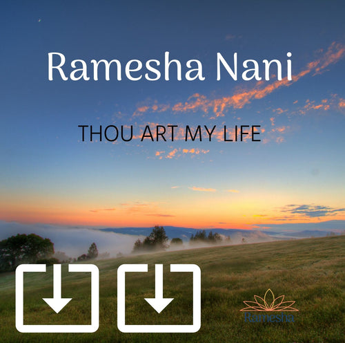 'THOU ART MY LIFE' - Super Download **