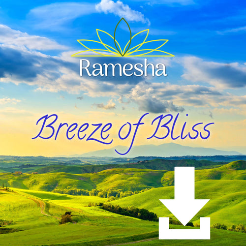 'BREEZE OF BLISS' - Digital Download *
