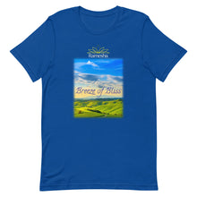 Load image into Gallery viewer, 'BREEZE OF BLISS' T-SHIRT