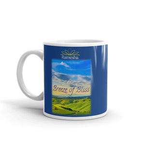 'BREEZE OF BLISS' - Digital Download * + Mug Bundle