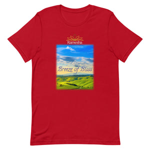 'BREEZE OF BLISS' - Digital Download * + Men T-Shirt Bundle
