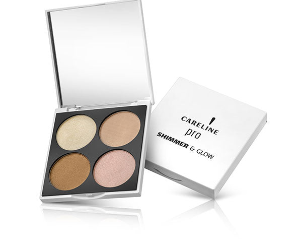 Careline Shimmer and Glow Set