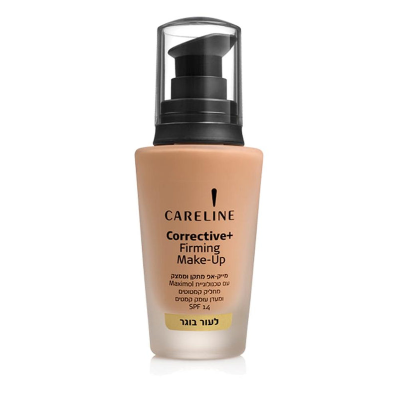Careline Corrective Plus Firming Make Up Mature Skin