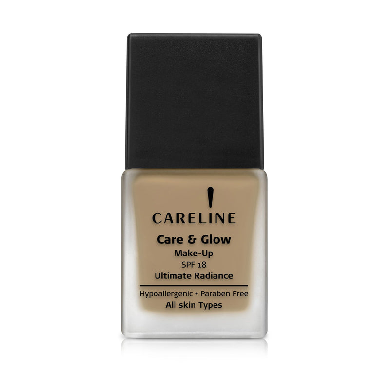 Careline Care & Glow Make Up - Normal Combination Skin